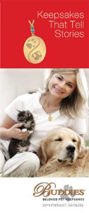 Buddies Pet Catalog