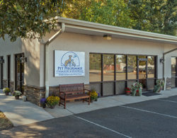 pet funeral home and pet crematory