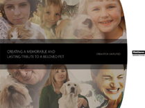 Matthews Pet Memorial Products Catalog
