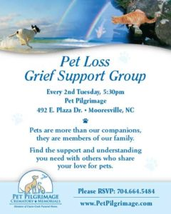 Pet Grief Support