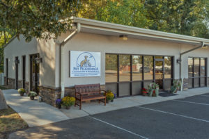 North Carolina's full service pet funeral home and pet crematory